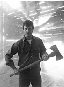 Is Dad nuts? Bill Paxton stars in Frailty.