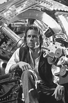 Guy Pearce in The Time Machine