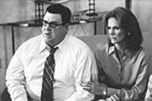John Goodman and Julie Hagerty in Storytelling: Unpleasantness ensues.