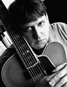 """MARK  GILLILAND - Rob Block: """"St. Louis is really where I got my ears together, playing with great musicians."""""""