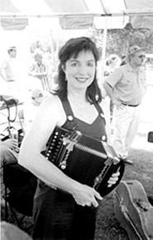 PETE  BERGERON - Ann Savoy