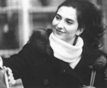 Sara Indrio Jensen in Italian for Beginners