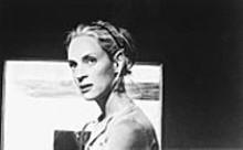 Uma Thurman in Richard Linklater's Tape