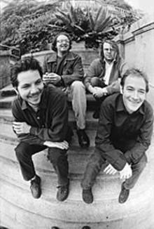 Wilco, Summerteeth line-up.