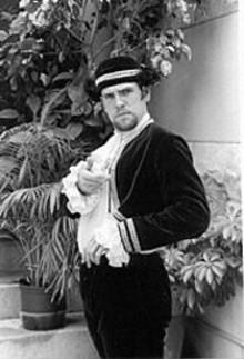 Michael Mayes in Carmen