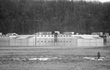 JENNIFER  SILVERBERG - Tamms Correctional Center