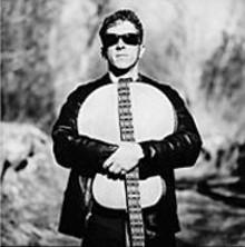 spinArt recording artist Bill Janovitz