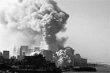 RAY AMATI /IMAGEDIRECT - New York City, Sept. 11, 2001