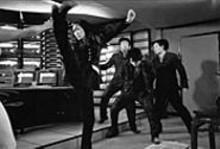 Zhang Ziyi stars in New Line Cinema's action-comedy Rush Hour 2