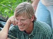 Archaeologist Tim Pauketat