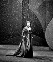 Delores Ziegler as Phaedra in Rameau's Hippolytus and Aricia