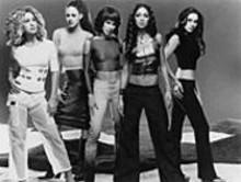 CARLO DALLA CHIESA - Eden's Crush: Ivette, Ana Maria, Rosanna, Nicole and Maile
