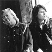 Billy Joe and Eddy Shaver