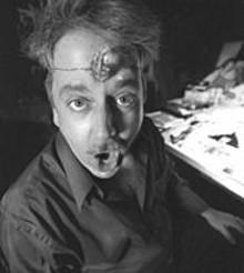JENNIFER  SILVERBERG - Rich Balducci