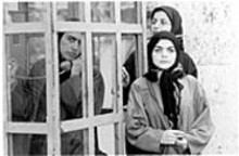 The Circle, which draws attention to contemporary Iran's retrograde treatment of women, has been banned in its own country.