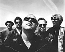 """Frank Black on dumb rock bands: """"And you know, you know ... you fuckers."""""""