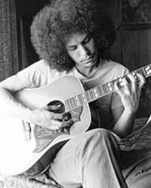 Shuggie Otis during his glory days