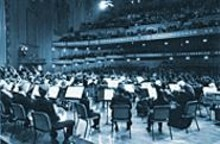 ST. LOUIS  SYMPHONY ORCHESTRA - Those folks in Barrow, Alaska, will just have to snowshoe their way to Powell Hall if they want to hear the St. Louis Symphony Orchestra in concert.