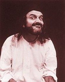 Gareth Armstrong in Shylock