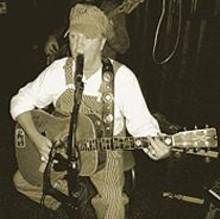 AMY  BAUTZ - Derek Morgan at Velasco's in Florissant