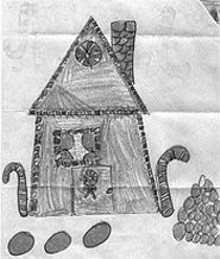 Please don't eat the chimney: Lemay seventh-grader Shirley Bradley's 1999 entry