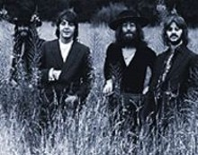 """KRT ARCHIVE PHOTO - The Beatles before the breakup: """"Suddenly, we didn't believe."""""""