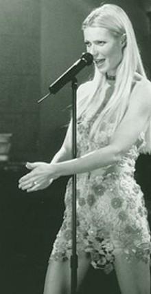 Gwyneth Paltrow in Duets