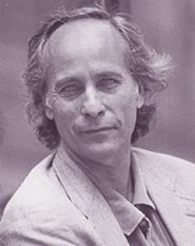 """It's a harsh vision,"" writer Richard Ford says of some of his darker narratives, ""but that's my job."""