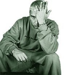 JONATHAN  MANNION - By the criteria of chart positions and profit margins, Eminem's The Marshall Mathers LP is one of the best albums you'll ever hear.