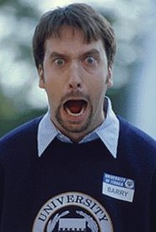 Tom Green in Road Trip