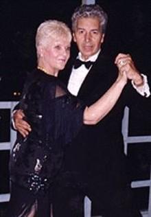 Nito and Elba Garcia