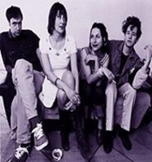 Stereo Total: Within their sound is found French lounge pop  la Brigitte Bardot and Serge Gainsbourg, along with the updated Stereolab version of said sound.