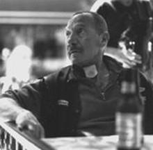 JENNIFER  SILVERBERG - Sonny Barger