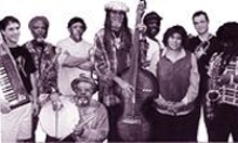 The Skatalites, preaching the glories of ska since 1965, remain transcendent.