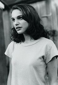 Natalie Portman in Where the Heart Is