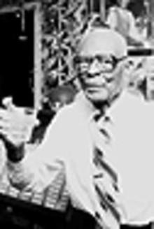 Walter Gates