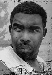 Pharoahe Monch: one of the best sample-spotters on the scene right now