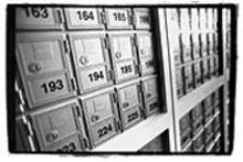 JENNIFER  SILVERBERG - Box 194: The world headquarters of IC&C