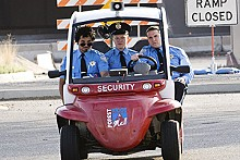 Bad cop, bad cop: Observe and Report makes you long for the days of Paul Blart. Already.
