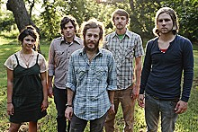 Other Lives: Just another weird-pop band from Oklahoma.