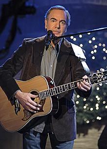 Neil Diamond: He's coming to the Scottrade Center — Sunday!
