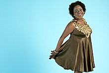 DULCE PINZON - Sharon Jones: Testify!