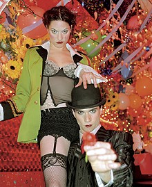 Dresden Dolls: Brechtian drama even a reformed Tori Amos fan could love.