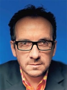 MARY MCCARTNEY - Elvis Costello: Remake/remodel.