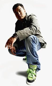 Lyrics Born: Raisin' consciousness, one Coke fan at a time.