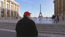 Ah, Paris: Michael Moore admires the French health-care system.