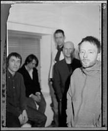 Radiohead: OK, computer.