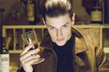 Hannibal Rising: Not good with fava beans or chianti.