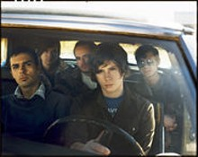 BEN WATTS - Relient K: Automatic, for the punk-pop people.