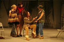 JERRY NAUNHEIM JR - The Heidi Chronicles, through March 4 at the Loretto-Hilton Center.